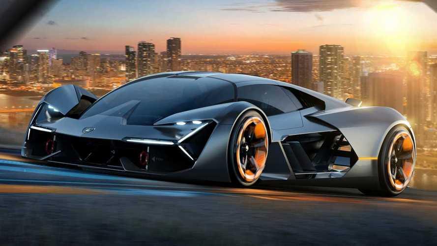 El primer Lamborghini eléctrico podría llegar antes de lo esperado