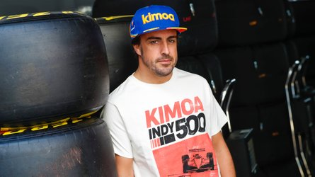 Double Formula 1 World Champion, Fernando Alonso, Invests In Motorsport Games