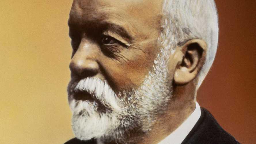 Daimler und Benz: Die Männer hinter den Marken feiern Geburtstag