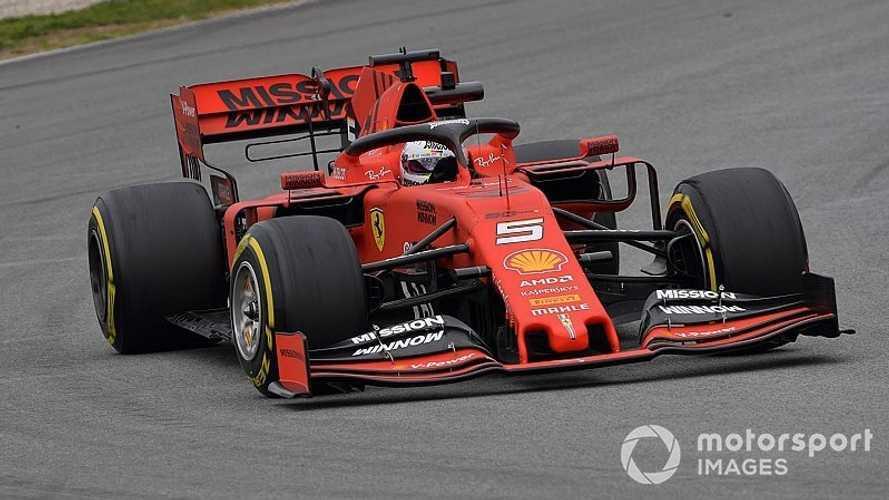 Fórmula 1: Veja todos os modelos e vote no mais bonito da temporada 2019