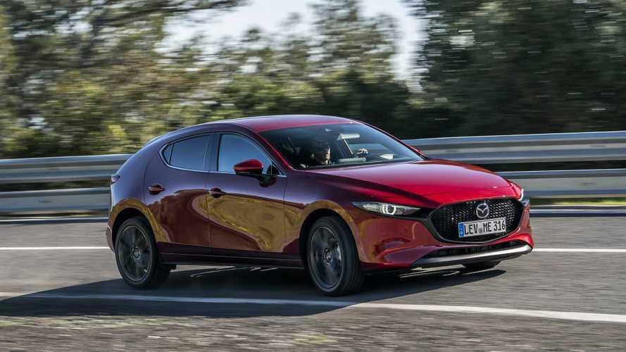 Mazda3 2019: primera prueba