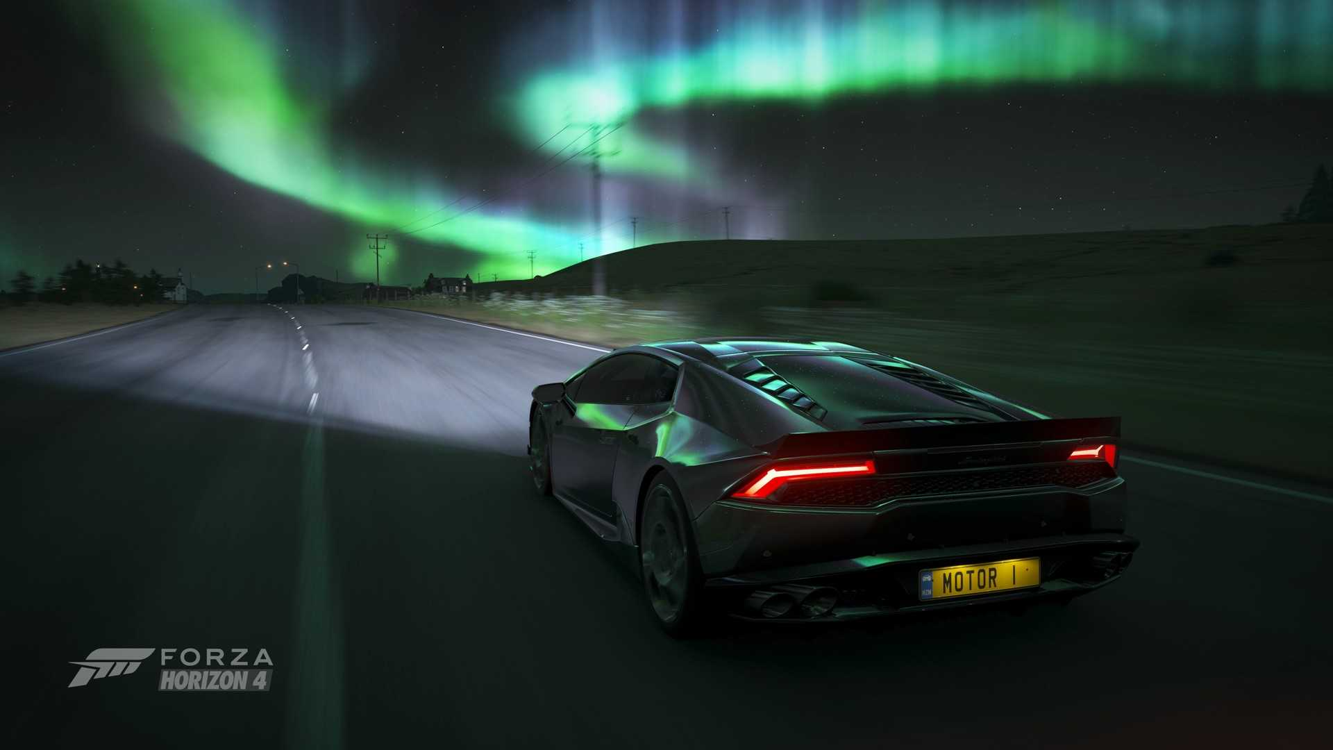 Test : Forza Horizon 4 - Fortune Island, le trésor visuel