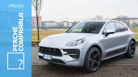 Porsche Macan, perché comprarla… e perché no