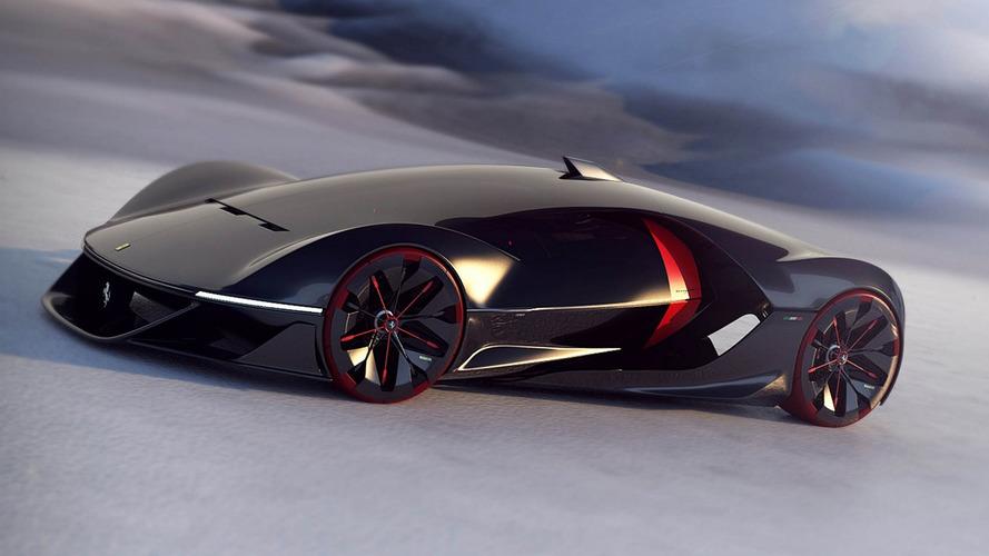 Manifesto wins Ferrari Top Design School Challenge [videos]