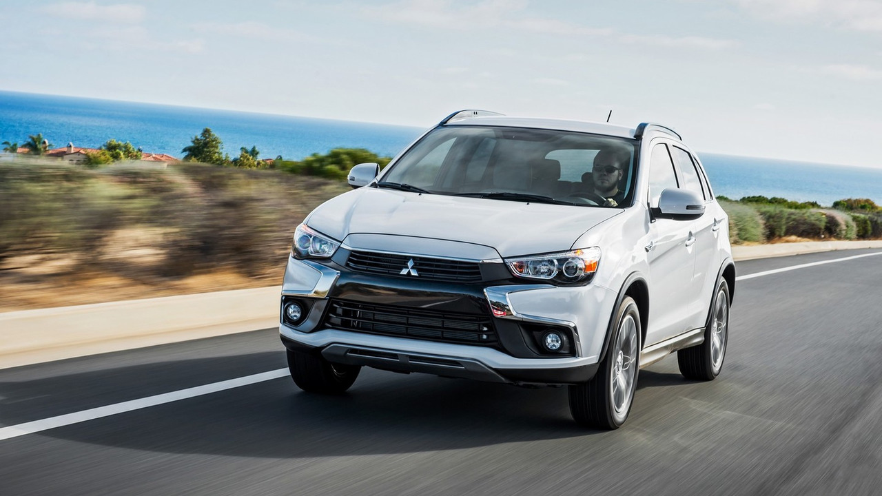 Mitsubishi CVT recalled for hesitating during acceleration