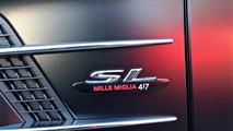 Mercedes-Benz SL 550 Mille Miglia 417 Edition