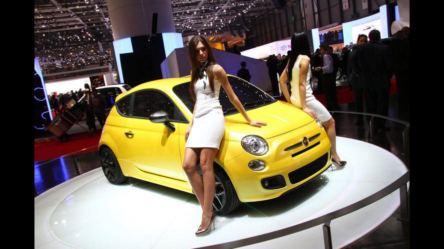 Andrea Zagato spiega la sua Fiat 500 Coupé
