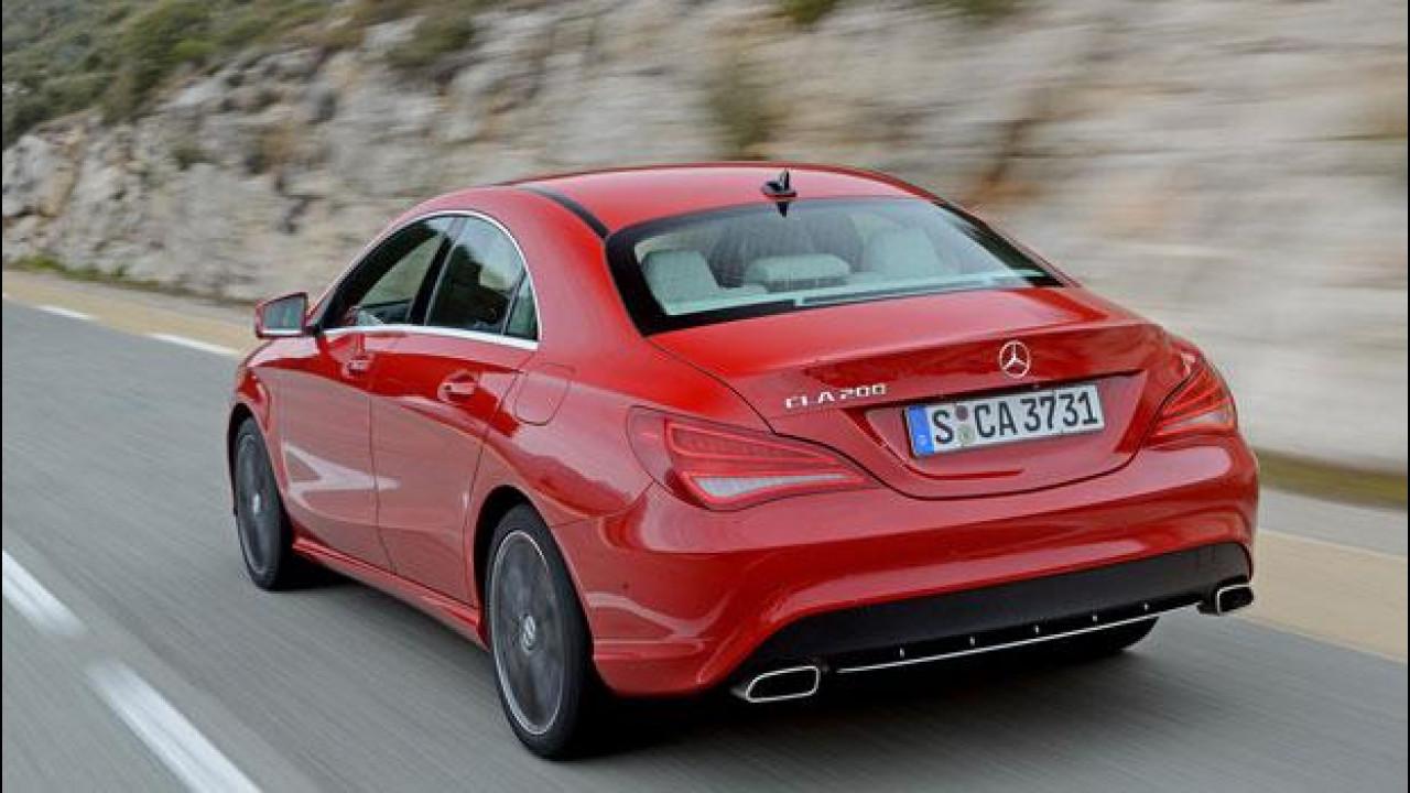 [Copertina] - Mercedes, via libera alle immatricolazioni in Francia