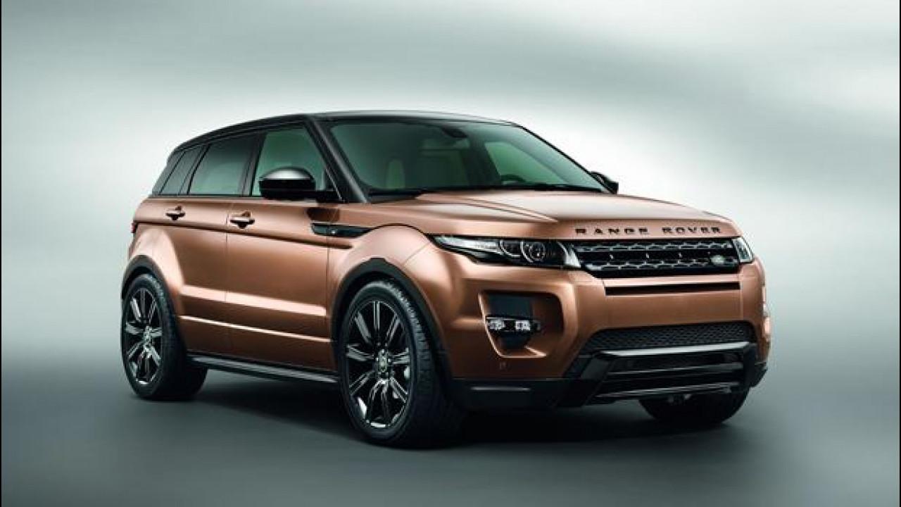 [Copertina] - Range Rover Evoque MY 2014