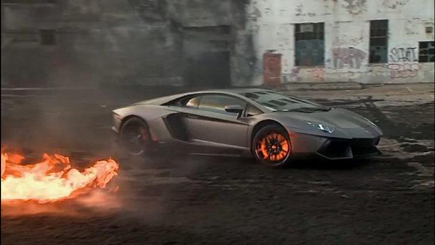 Transformers 4, le supercar dietro le quinte [VIDEO]