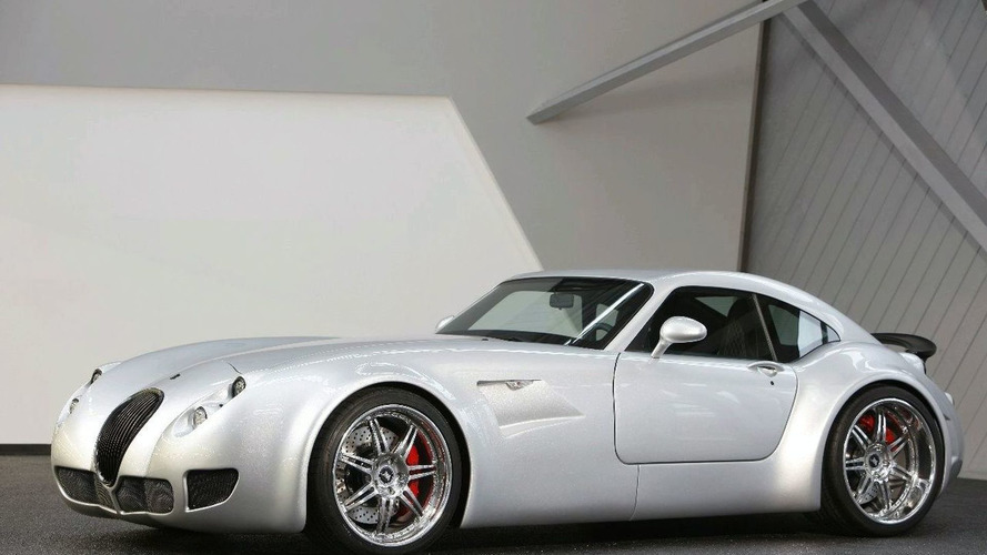 Wiesmann to replace V10 with BMW's twin-turbo V8