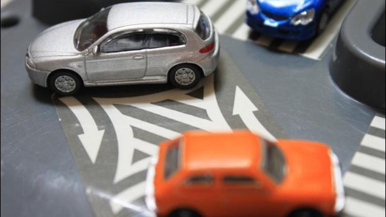 [Copertina] - Codice della strada, entro la fine 2015 si cambia