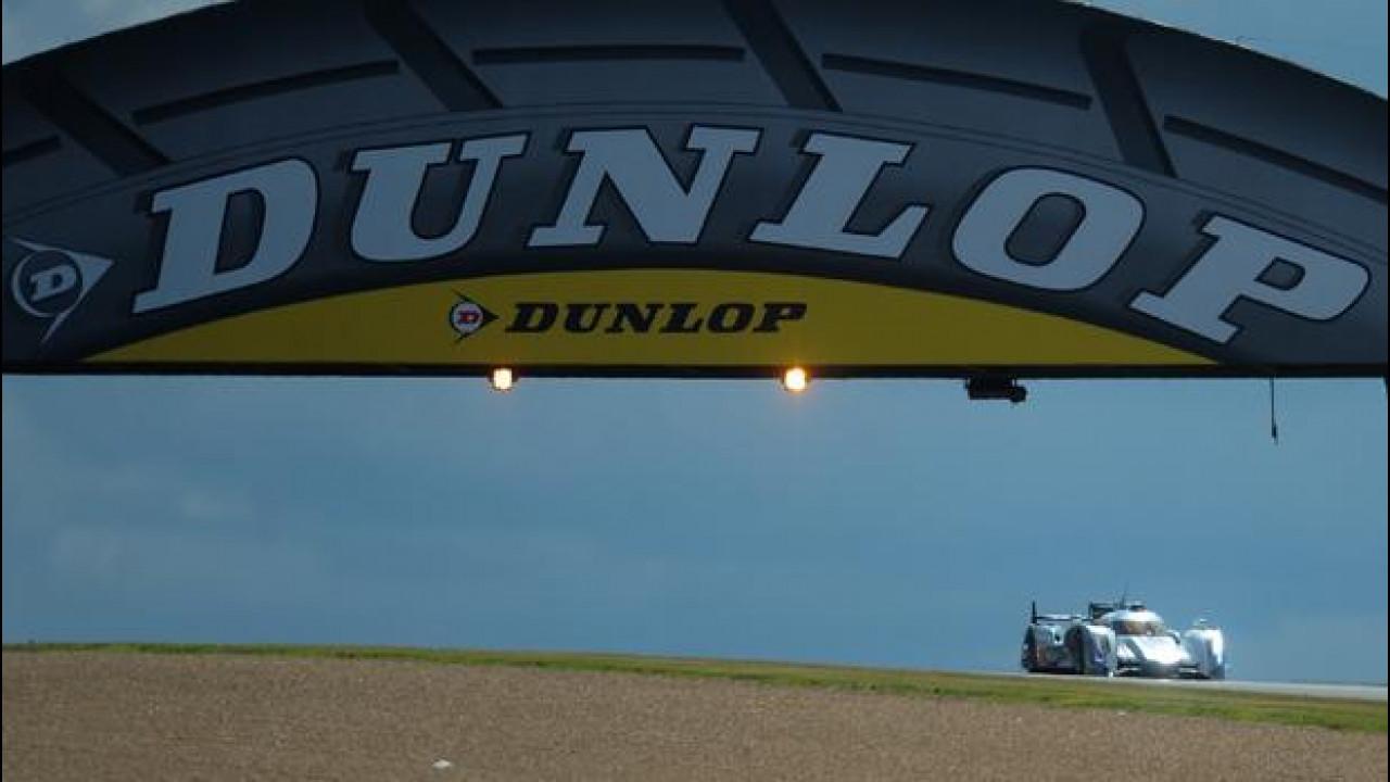 [Copertina] - 2014, nasce la Le Mans ibrida