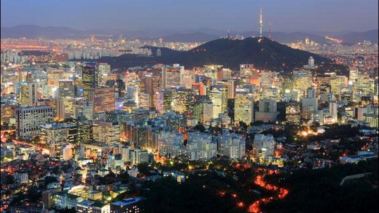 [Copertina] - Viaggio nella Corea di Hyundai