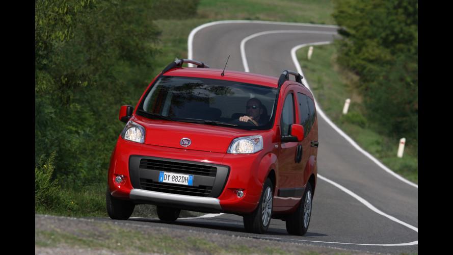 Fiat Qubo Trekking con