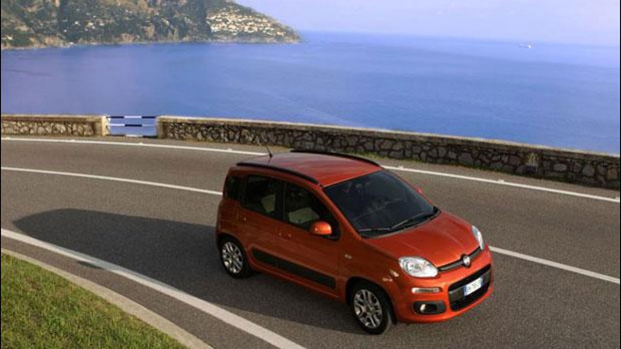 [Copertina] - Mercato auto, la Top 10 italiana di luglio