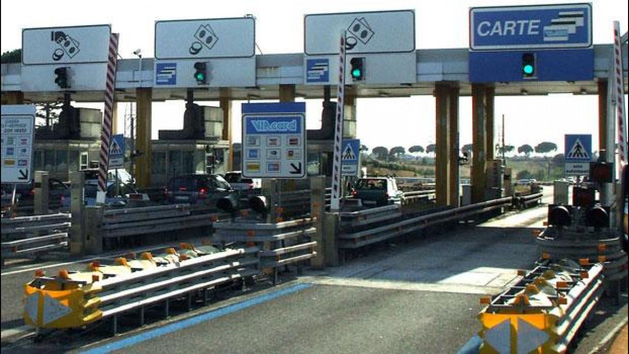 [Copertina] - Autostrade, domenica 3 marzo 2013 è sciopero dei dipendenti