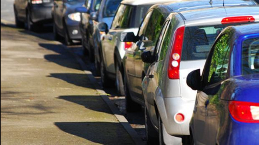 [Copertina] - Mercato auto: nel 2013 ci sarà con un calo del 6,6%