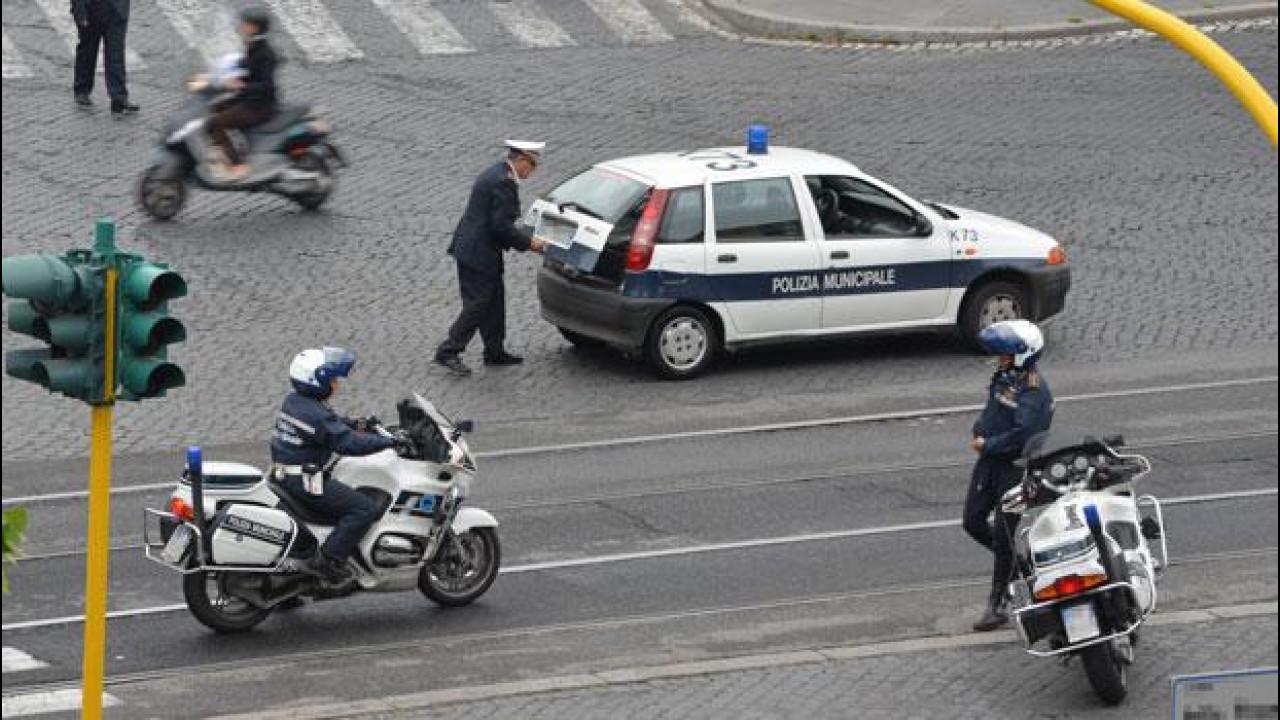 [Copertina] - Blocco del traffico sabato 2 e Domenica 3 giugno a Roma e Milano