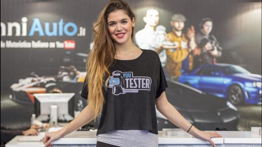 Motor Show 2014, vota la ragazza più bella
