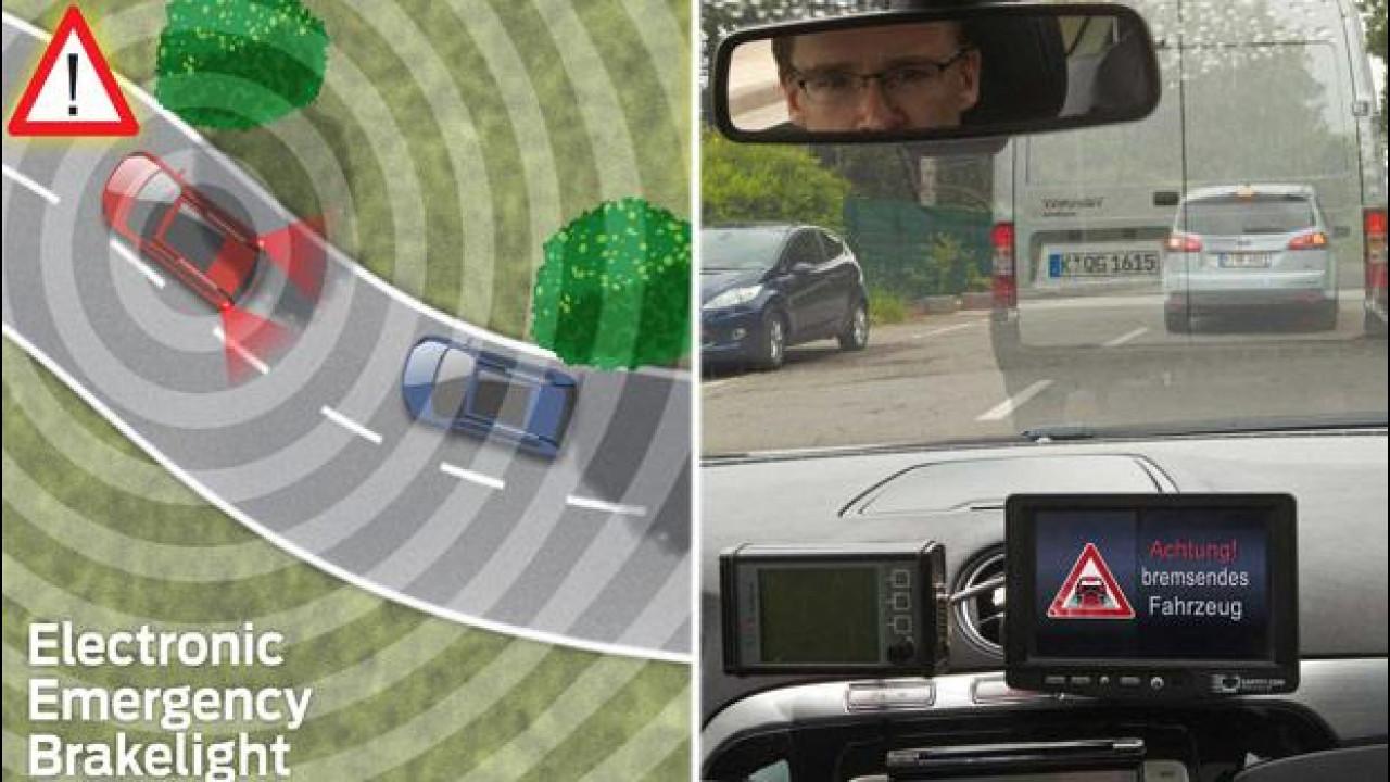 [Copertina] - Ford e la mobilità connessa, per vedere oltre