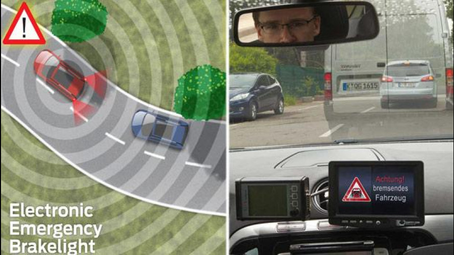 Ford e la mobilità connessa, per vedere oltre