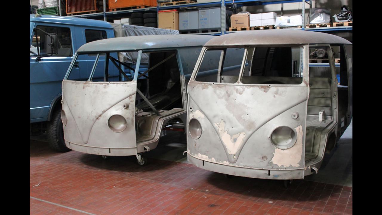 Volkswagen Oldtimer Hannover
