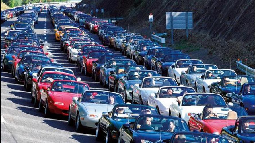 [Copertina] - Mazda punta ad un altro Guinness World Record