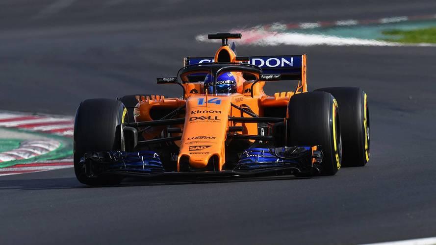 """Alonso: """"No esperamos un cambio radical de rendimiento en Bakú"""""""