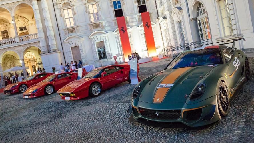 [Copertina] - #RoadToParcoValentino, le supercar di tutta Italia a Torino
