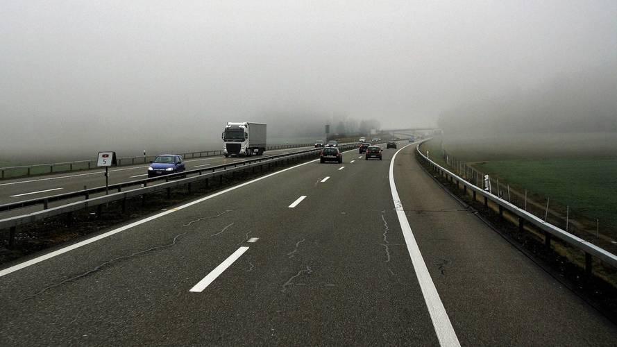 Un rapport pointe le mauvais état des routes françaises