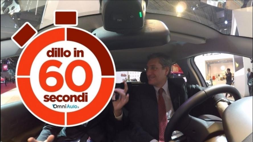 Salone di Parigi, Citroen C3 o Nissan Micra? [VIDEO]