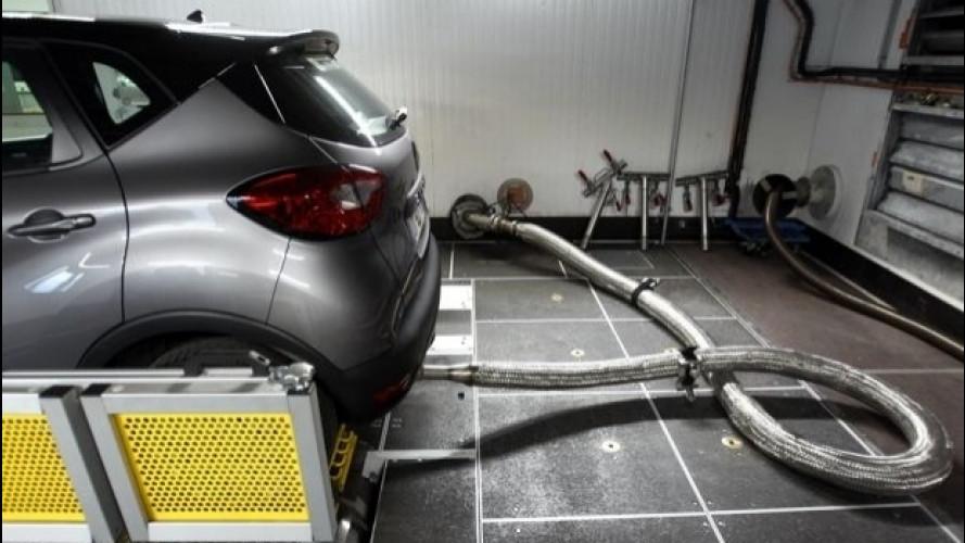 Dieselgate, la UE chiede chiarimenti a Renault