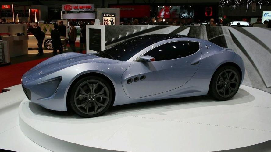 Maserati preparing Porsche 911 competitor - report