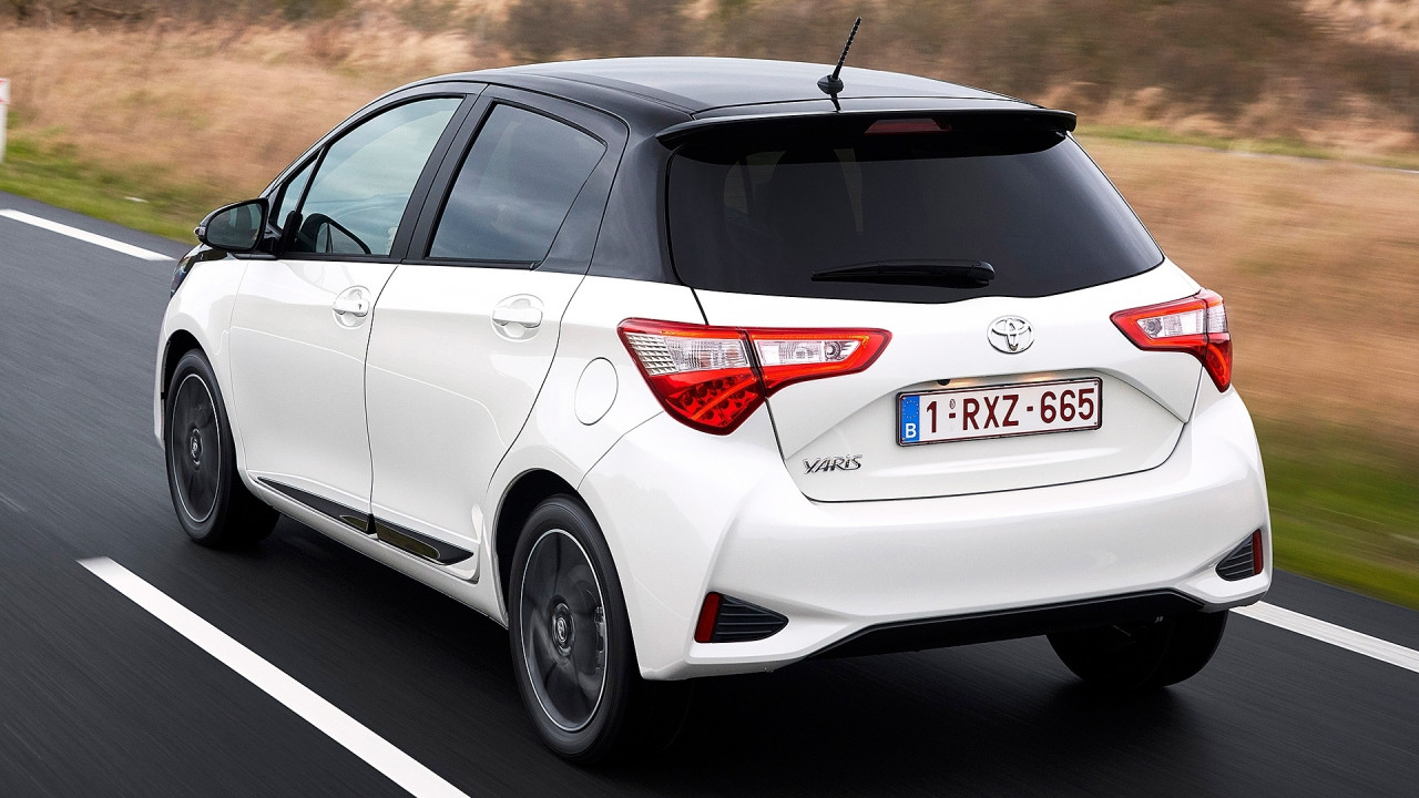 [Copertina] - Toyota dice addio al Diesel in Italia