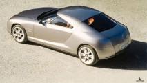 Alfa Romeo Bella by Bertone