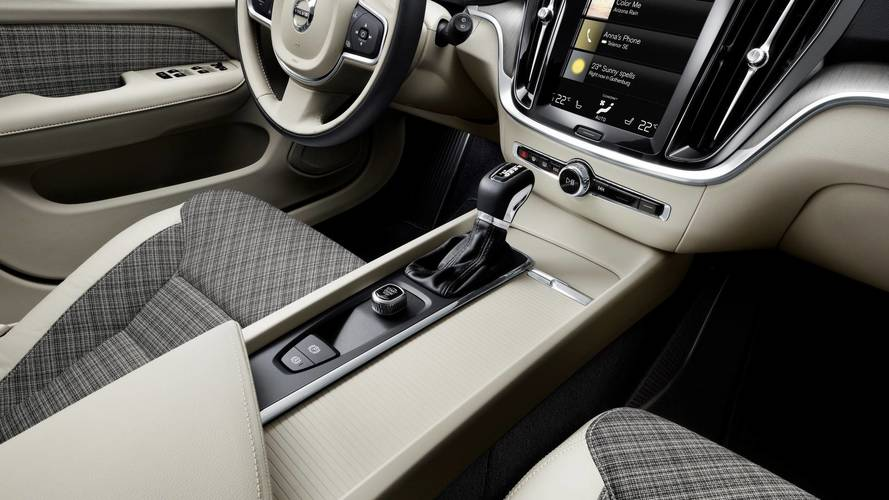 Volvo Is Giving You The Option Of Plaid Seats For The V60