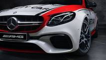 Mercedes-AMG E 63 S 4MATIC Safety Car