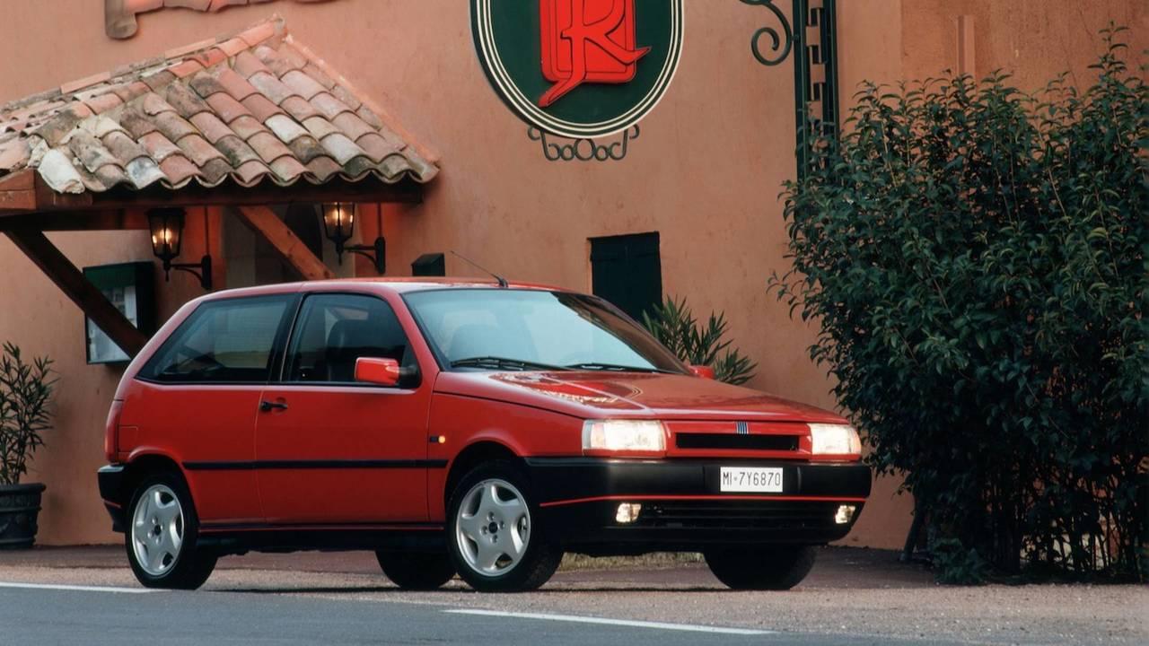 1989: Fiat Tipo