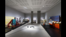 """Local Icon"", la mostra con Alcantara al MAXXI"