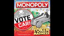 Monopoli, la petizione online per le pedine