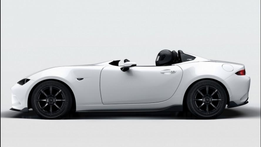 Mazda, due concept per il SEMA 2016