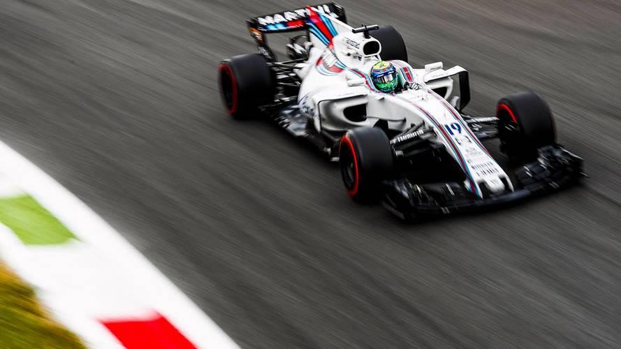"""Coluna do Felipe Massa: F1 acabou com carro da """"vovó"""" em 2017"""