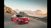World Car of the Year 2018, le 10 finaliste