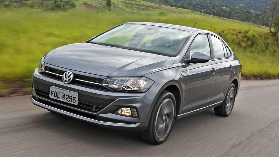 Com ajuda do Brasil, VW cresce 7,7% e passa de 4,5 milhões de carros em 2018