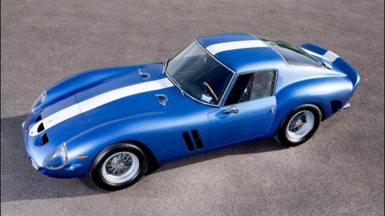 [Copertina] - Ferrari 250 GTO, per averla servono 52 milioni di euro