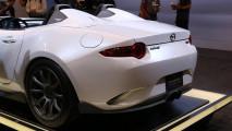 Mazda MX-5 Speedster Evolution 004