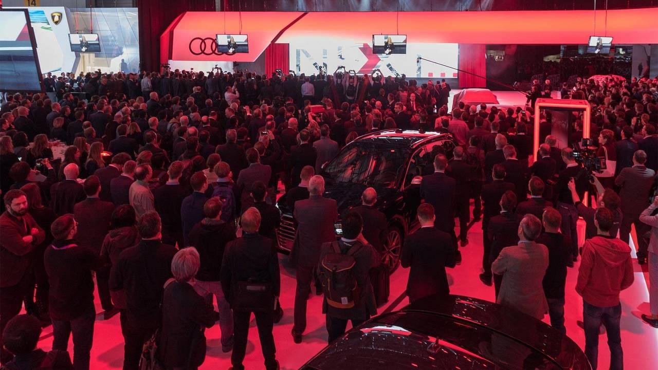 2018 Geneva Motor Show feature