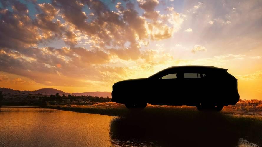 Nuova Toyota RAV 4, il debutto al Salone di New York