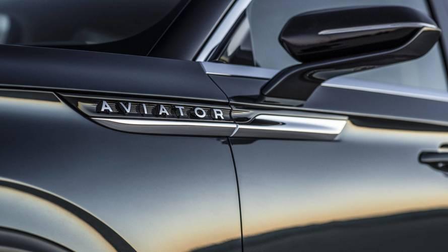 2020 Lincoln Aviator
